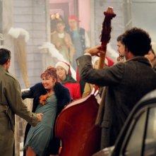 Un'immagine del film Il magico Natale di Rupert