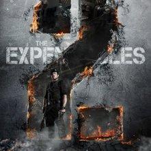 The Expendables 2: ecco una nuova suggestiva locandina