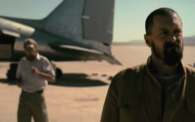 Trailer 2 - Act of Valor