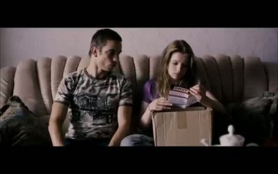 Trailer - Kriegerin