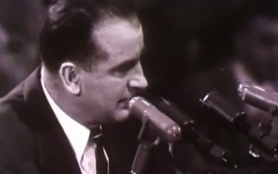 Trailer - The Real American - Joe McCarthy
