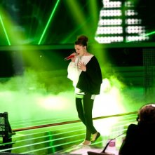 X-Factor 5: Francesca Michielin canta Confusa e felice nella quinta puntata