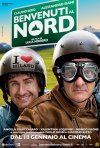 Benvenuti al Nord: la locandina del film