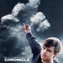 Chronicle: ecco un'esplicita locandina del film
