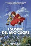 Poster italiano del film d'animazione I sospiri del mio cuore