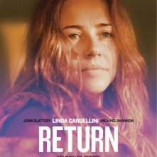 Return: la locandina del film
