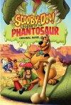 Scooby-Doo! La leggenda del Fantosauro: la locandina del film