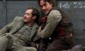 Box Office: Sherlock Holmes 2 brucia tutti