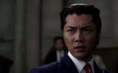 Trailer - Gyakuten Saiban