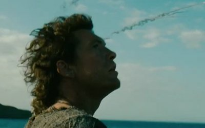 Trailer - Wrath of the Titans