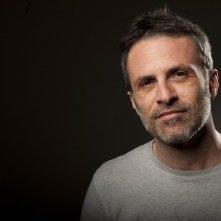 Un bel ritratto di Fabrizio Ferracane.