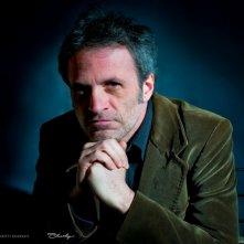 Un ritratto di Fabrizio Ferracane
