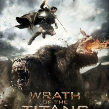 Wrath of the Titans: ecco la locandina