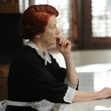 American Horror Story: Frances Conroy  in Afterbirth, season finale
