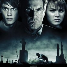 Beneath the Darkness: nuovo poster