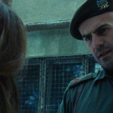 In the Land of Blood and Honey: Ermin Sijamija è il soldato Vuc