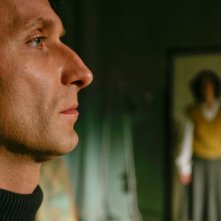 In the Land of Blood and Honey: Goran Kostic in una scena