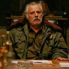 In the Land of Blood and Honey: Rade Serbedzija in una scena