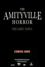 The Amityville Horror: The Lost Tapes: la locandina del film