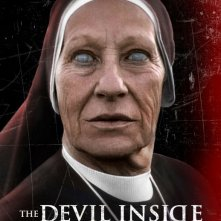 The Devil Inside: nuovo inquietante poster