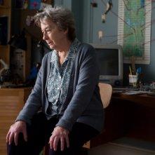 Zoe Caldwell in Molto forte, incredibilmente vicino è la nonna di Oskar