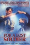 For a Lost Soldier: la locandina del film