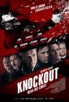 Knockout - Resa dei conti: ecco la locandina italiana