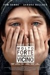 Molto forte, incredibilmente vicino: la locandina italiana del film