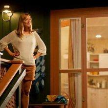 Paradiso amaro: Judy Greer in una scena del film nei panni di Julie Speer