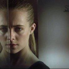 Paranormal Xperience 3D: Alba Ribas in una sequenza dell'horror di Sergi Vizcaino