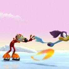 The Looney Tunes Show: un'immagine tratta dalla serie