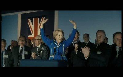 Trailer Italiano - The Iron Lady