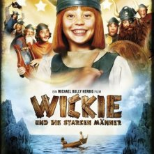 Wickie und die starken Männer - locandina del film