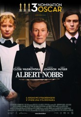 Albert Nobbs in streaming & download