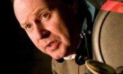 David Yates e la voce nella testa