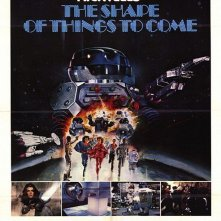 The Shape of Things to Come - locandina del film