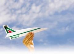 Tutti giù per aria, al cinema la protesta dei lavoratori ex Alitalia