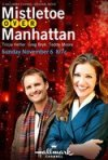 Mistletoe Over Manhattan: la locandina del film