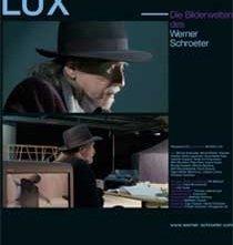 Mondo Lux: la locandina del film