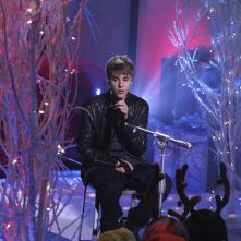 Justin Bieber guest star in So Random!
