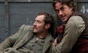 Box Office di Natale: Sherlock 2 davanti a Vacanze a Cortina