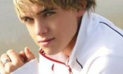 Jesse McCartney studente in CSI: Scena del crimine