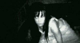 L'altra faccia del diavolo: un'inquietante scena tratta dal film