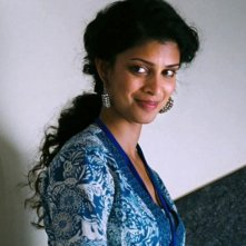 Marigold Hotel: Tena Desae in una scena del film