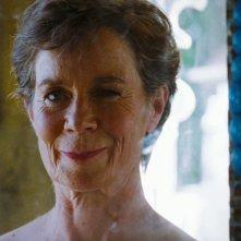 Marigold Hotel: una curiosa espressione di Celia Imrie tratta dal film