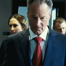 Safe House - Nessuno è al sicuro: Sam Shepard in una scena del film