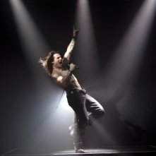 Tom Cruise fa la rockstar in Rock of Ages