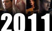 Il cinema del 2011, tra classicità e innovazioni rimandate