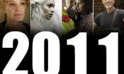 Le serie TV del 2011, tra successi e fallimenti