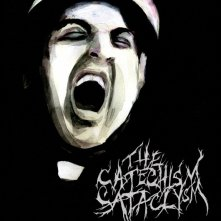 The Catechism Cataclysm: la locandina del film